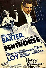 Penthouse (Sept 1933) | Racketeer Tony Gazotti is thankful that lawyer Jackson Durant helps him beat a murder rap, but Durant just does it for the thrill of it & refuses payment. Durant's defense of mobsters causes his firm to disown him & his girlfriend Sue to leave him. But when young Tom Siddall, Sue's new boyfriend, is framed for a murder, she is the 1st to come asking for Durant's help. Durant uses Gazotti's information network & the help of new girlfriend Gertie to find that a rival...