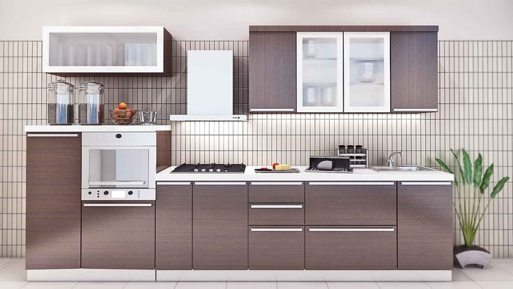 Impressive Modern Kitchen Furniture Design 1000 Images About Modern Kitchen Furniture Designs On Pinterest photo - 4
