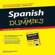 Spanish for Dummies (Unabridged) [Unabridged  Nonfiction] | http://paperloveanddreams.com/audiobook/276181502/spanish-for-dummies-unabridged-unabridged-nonfiction |