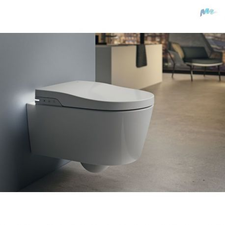 ROCA - Inodoro Roca Smart Toilet In-Wash® suspendido