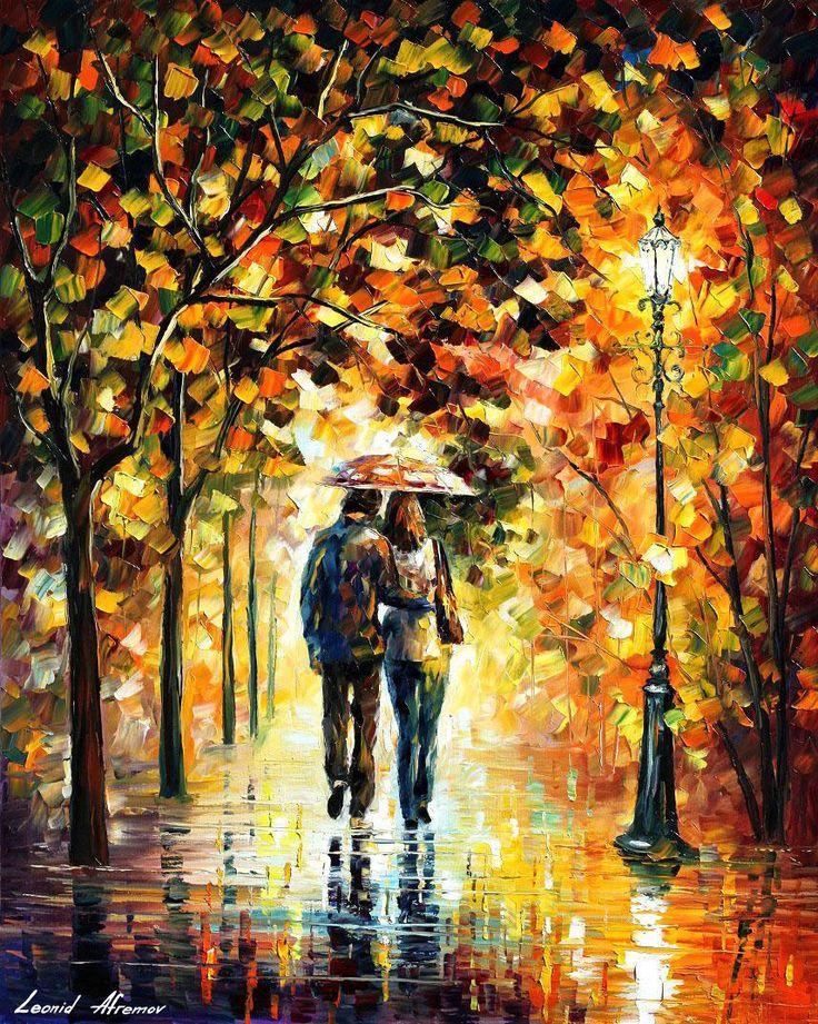 Приколы, картинки осень любви