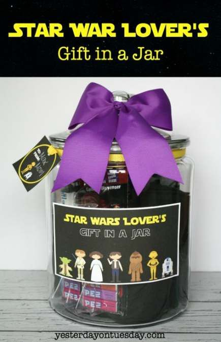 New Gifts For Boyfriend Star Wars Fathers Day 55+ Ideas