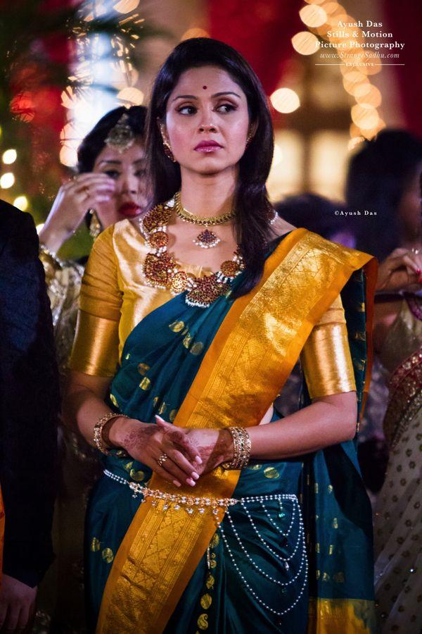 Manasi Salvi by Ayush Das, Pyaar ka Dard Hai (Wedding) #PKDH #strangesadhu #starplus @Manasi Nehete-Matkar Salvi @ayushdas