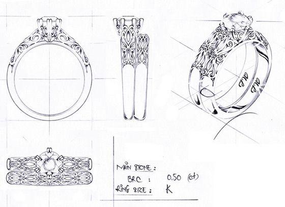 258 Best Jewelry Amp Design Tutor Images On Pinterest