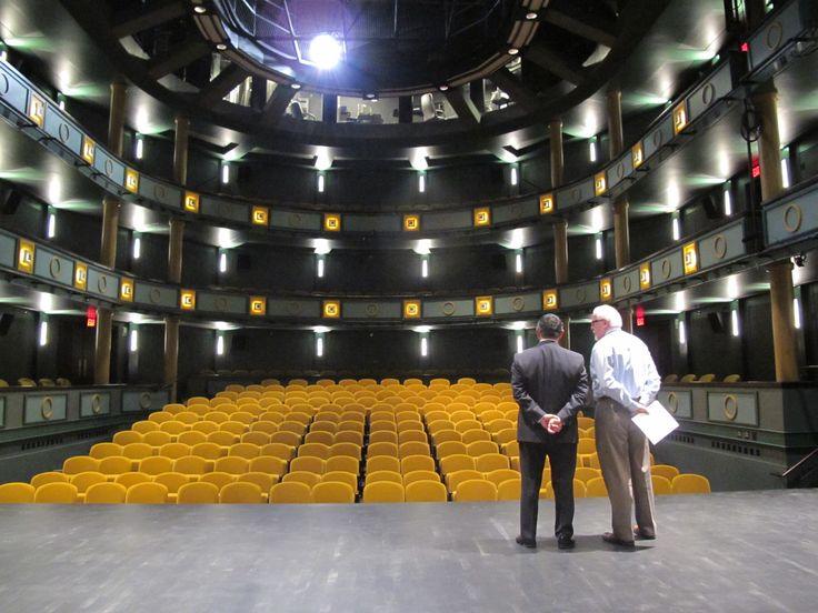 Herberger Theater Center | Phoenix Theater: An Eccentric History