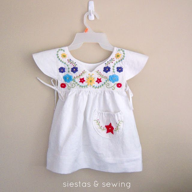 Siestas and Sewing: 5/1/12 - 6/1/12