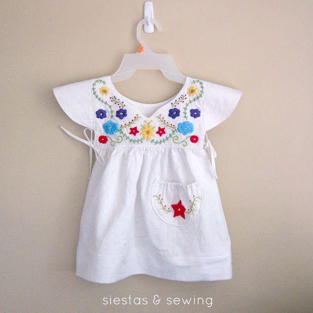 Siestas and Sewing: 5/1/12 - 6/1/12