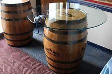 Jack Daniels / Gentleman Jack authentic branded/Laser Cut oak whiskey – True Colours Products