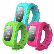 GPS tracking til børn#GPS ur til børn#overvågning børn#