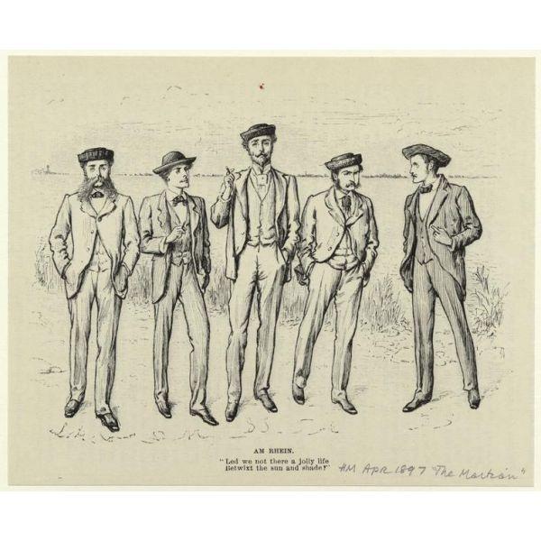 28 Best 1900s Menswear Images On Pinterest Celebs