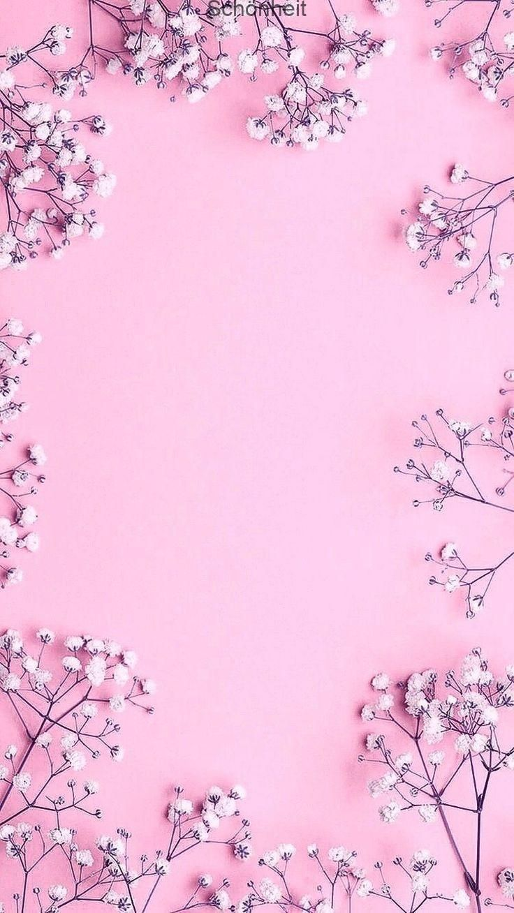 Good Totally Free Pink Flowers Achtergrond Strategies If You Need Flowers With An Attr In 2021 Flower Background Wallpaper Pink Flowers Wallpaper Pink Wallpaper Iphone