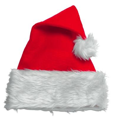CACIULA MOS CRACIUN - 10 RON    Burta este inestetica, iar barba nu se mai poarta anul acesta. Pastreaza din simbolul Mosului caciula lui, si lasa-te purtat de spiritul sarbatorilor de iarna.    O caciula simpatica speciala pentru sarbatorile de iarna cu blanita alba pufoasa!