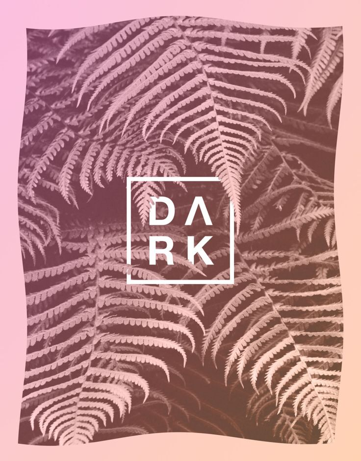 Dark Shapes is a collection of sights and sounds curated by Jimmy Walker. Follow @Jimmy_Walker