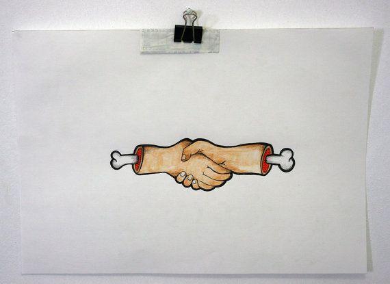 Agreed, original illustration. For sale on ETSY!