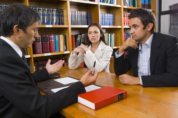 When you are looking for a lawyer, there can be various thoughts swirling in your mind.