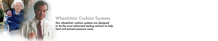 Aquila Corporation - Wheelchair Cushion Systems
