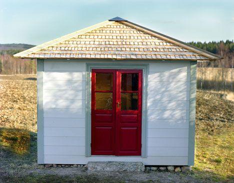 Guide till fina lusthus - Gård och Torp