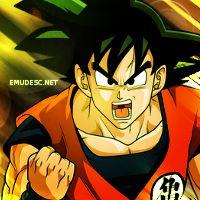 Play Goku vs Vegeta RPG Games