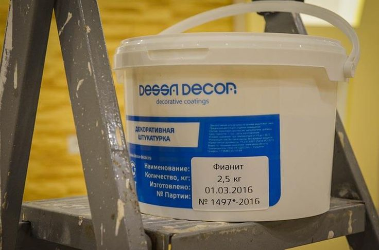 Покраска декоративной краской. В статье описаны самые применяемые на сегодняшний день декоративные краски для интерьера и создаваемые ими эффекты