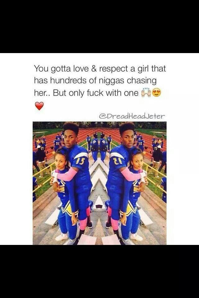 me and bae relationship goals football