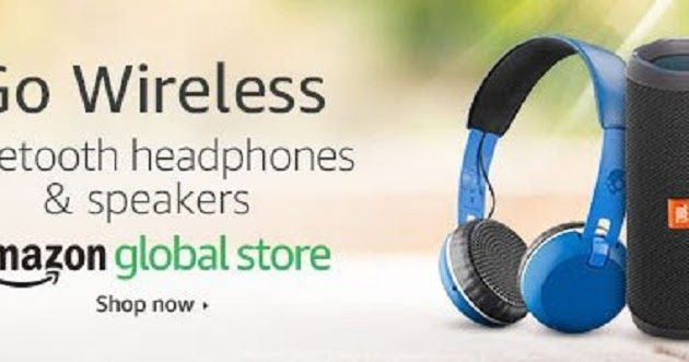 Bluetooth devices-Headphones Speakers - Go wireless with just launched lucrative products  Wireless headphones Wireless Speakers  Bluetooth Headphones  Bluetooth Speakers  Get these products on Amazon at -  For Indian Visitors -http://amzn.to/2gtTUWLhttp://amzn.to/2xGMqaShttp://amzn.to/2gukAqmhttp://amzn.to/2xGoOD7http://amzn.to/2gukzmtFor Visitors outside of India at -http://amzn.to/2vVp1k5http://amzn.to/2iSzprxhttp://amzn.to/2vVn86Y  For Visitors outside of India  For Visitors of India…