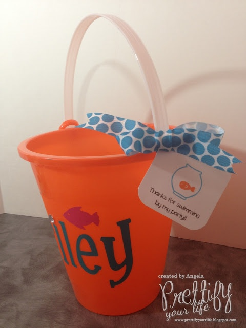 90 best Finding Nemo 1st B Day Party images on Pinterest