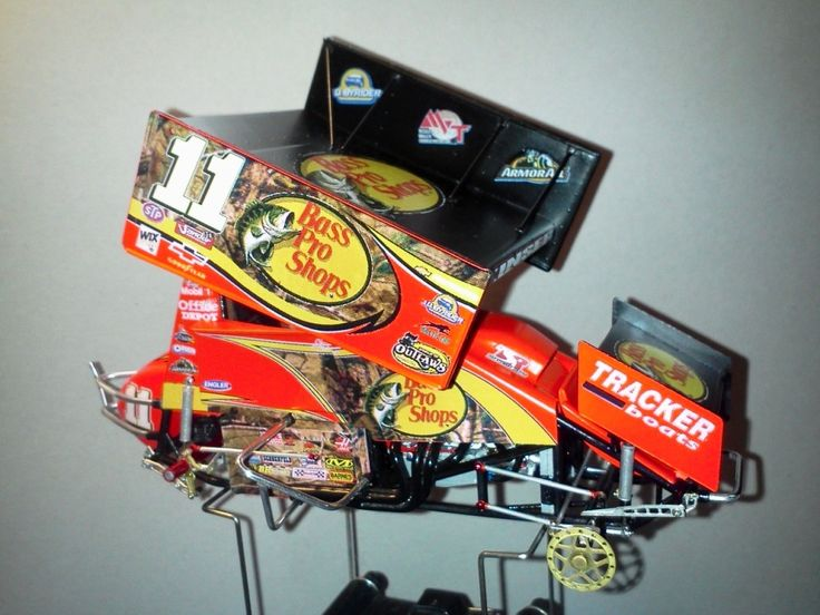 17 Best Sprint Cars Images On Pinterest Dirt Track Racing Race
