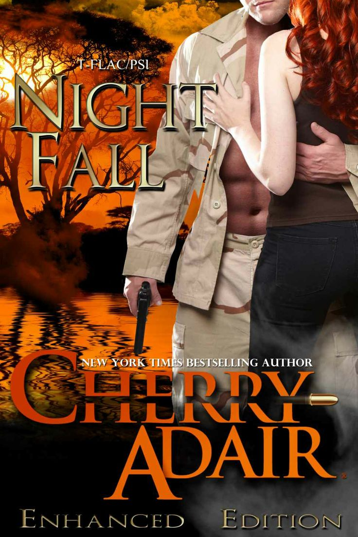 Night Fall Enhanced (Night Trilogy) - Kindle edition by Cherry Adair. Romance Kindle eBooks @ Amazon.com.