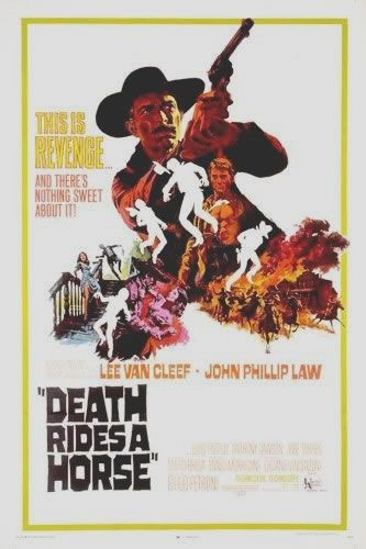 western scenes pictures | Spaghetti Western Movie Posters | Abduzeedo Design Inspiration