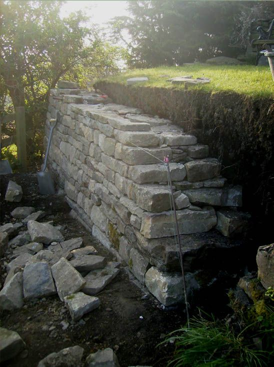 Best 10 Dry Stone Ideas On Pinterest Stone Walls