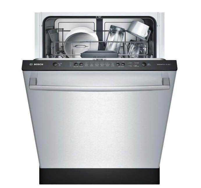 The Best Dishwashers For 2020 Best Dishwasher Dishwasher
