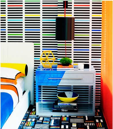 Christopher Coleman Interior Design Colors Make The World Look Better