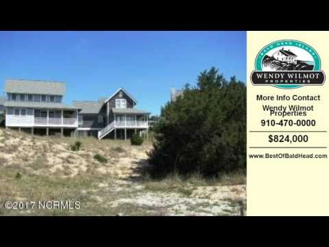 MLS# 100061518 http://www.BestOfBaldHead.com P# 910-470-0000 Welcome to another Bald Head Island property listing brought to you by Wendy Wilmot … source
