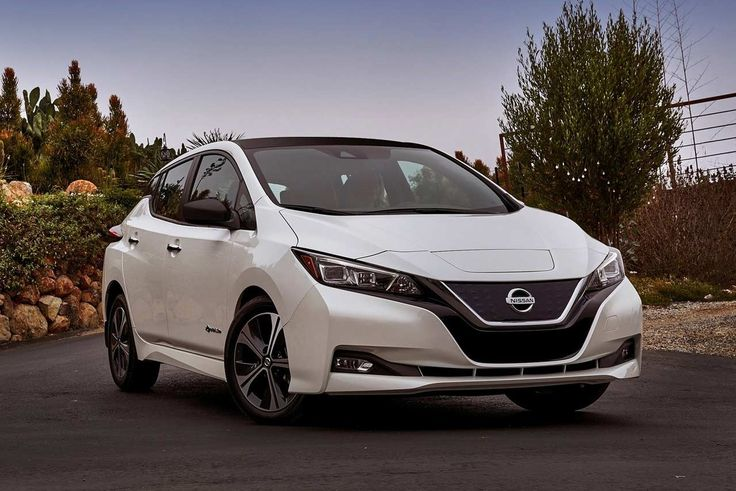 The new, zero-emission Nissan LEAF has been revealed. The electric car will set a new standard in the growing market for mainstream electric cars.