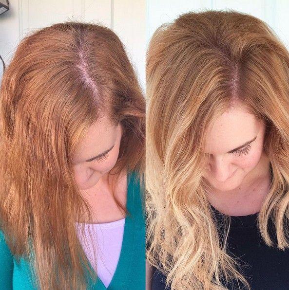 22 Die besten Frisuren für dickes Haar – schlank, kraus und zeitgemäß