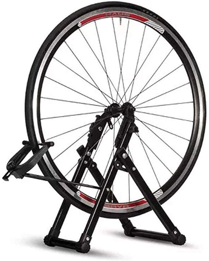 Vilobyc Bike Wheel Truing Stand Bicycle Wheel Maintenance Home