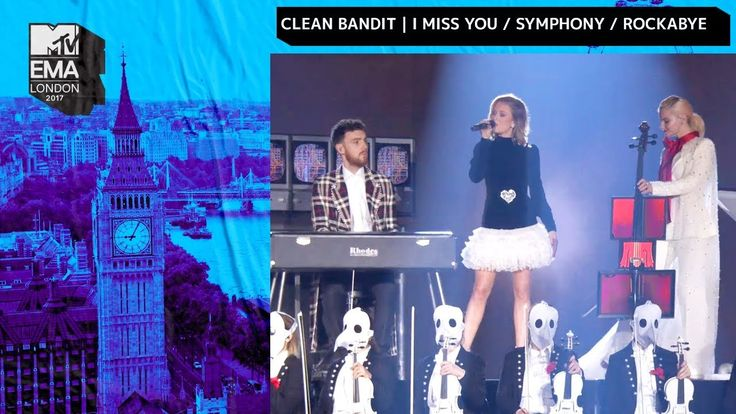how to sing symphony clean bandit