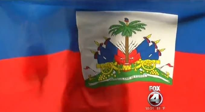 Students attending Immokalee High School in Collier County, Florida say they were singled out because they were wearing Haitian flag shirts on Haitian Independence Day Wednesday. According to local reports from Florida's Fox 4 and NBC 2, Haitian students were sent home for wearing shirts celebrating Haiti's independence. In fact, school officials sent home …