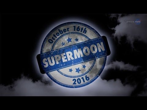 Fancy astronomy terms and the Upcoming Supermoon Is Breaking Records As The Largest Moon In Over 70 Years! – Mystical Raven