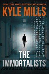 Kyle Mills, The Man Chosen to Carry on for Author Vince Flynn   JAQUO Lifestyle Magazine