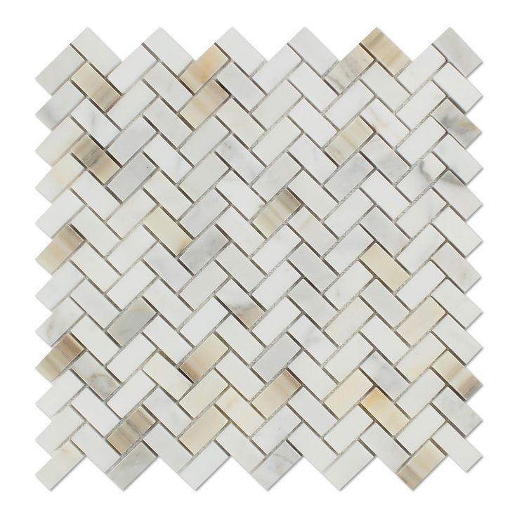 25+ Best Herringbone Backsplash Ideas On Pinterest | Small Marble Kitchen  Counters, Marble Countertops And Small Granite Kitchen Counters