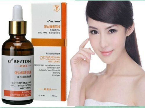 KBeauty  Advanced skin care Hyaluronic acid liquid face moisturizing whitening products perstrain melanin spotpreventing whitening *** Want to know more, click on the affiliate link Amazon.com.