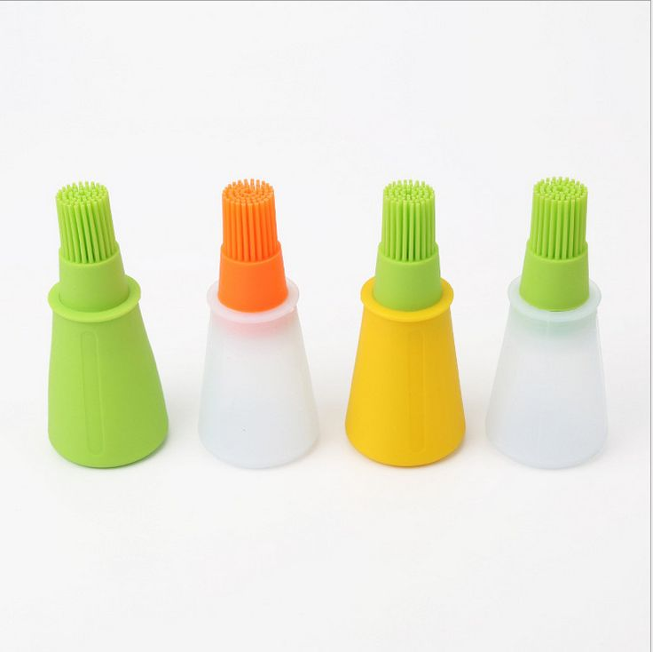 Best Silicone Liquid Oil Pen Pastry Brush For Cake Butter Bread Pastry Brush Baking Tool Silicone Brush. Click visit to read descriptions