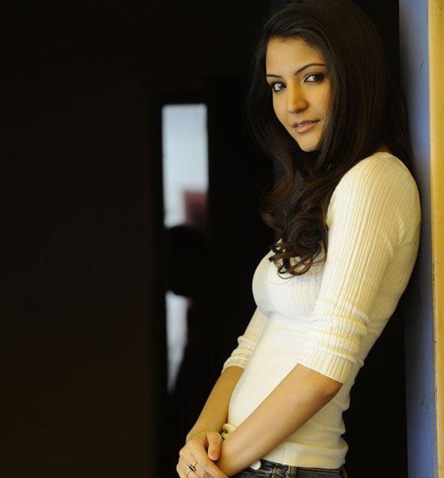 Oh so gorgeous, Anushka Sharma