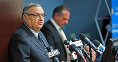 Sheriff Joe: Obama's Long-form Birth Certificate Is Fraudulent