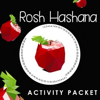 facts for rosh hashanah