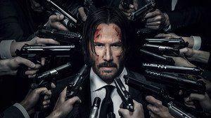 John Wick: Chapter 2 2017 Full Movie HD Streaming