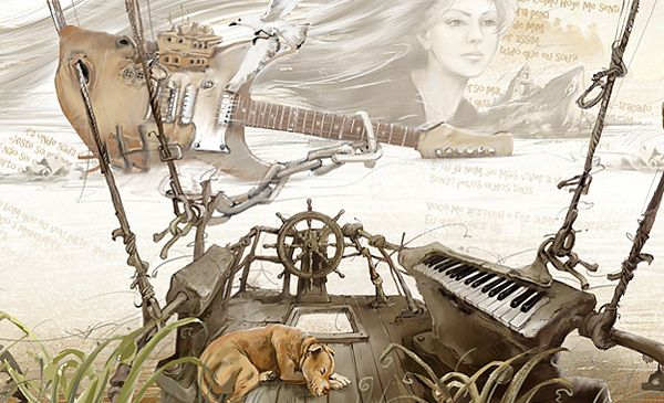 Live Music by Yury Laptev