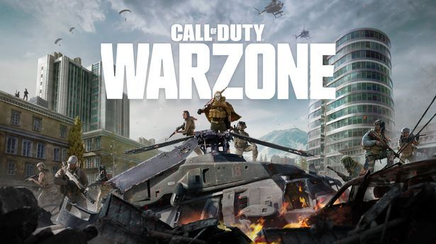 How To Download Call Of Duty Warzone Today Modern Warfare Start Times And Download Size In 2020 Call Of Duty Battle Royale Game Modern Warfare