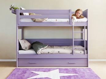 Dormitorios Room Planner by Asoral - Mediterranean - Kids - other metro - by KIMOBEL